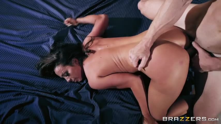 Male from Brazzers famously chpokaet hairy pussy titted insatiable woman